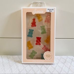 Sonix 'Rhinestone Gummy Bear' iPhone XS Max Case
